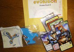 Evolution: Promo Pack II