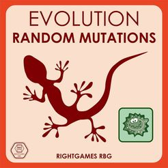 Evolution: Random Mutations