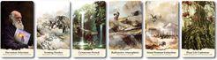 Evolution: Scenario Cards