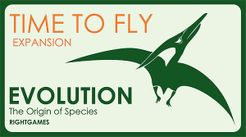 Evolution: Time to Fly