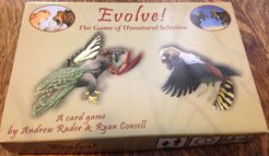 Evolve! The Game of Unnatural Selection