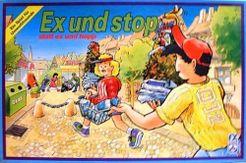 Ex und stop