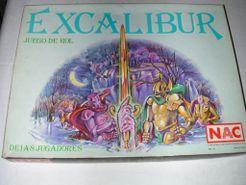 Excalibur (NAC)