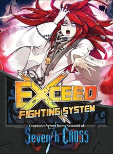 Exceed: Emogine Solo Fighter