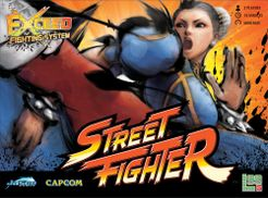 EXCEED: Street Fighter – Chun Li Box