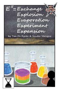 Exchange Explosion Evaporation Experiment Expansion