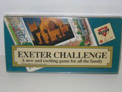 Exeter Challenge