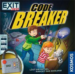 EXIT Kids: Code Breaker