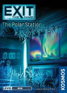 Exit: The Game – The Polar Station