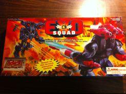 EXO-Squad Game