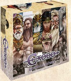 Exodo: Guerra de Dioses