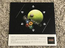 Exodus: Proxima Centauri – ECID-S14 Mini-Expansion