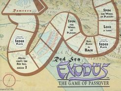 Exodus: The Game of Passover