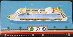 Expancity: Dice Tower Cruise Promo Tile