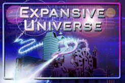 Expansive Universe