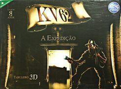 Expedição KV62