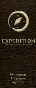 Expedition: Deluxe Edition