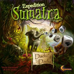 Expedition Sumatra: Dadu Dadu