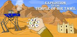Expedition to the Temple of Bir Tawil