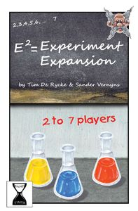 Experiment Expansion