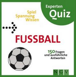 Experten Quiz Fussball