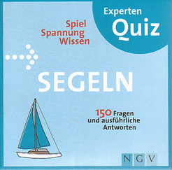 Experten Quiz SEGELN
