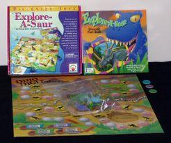 Explore-A-Saur