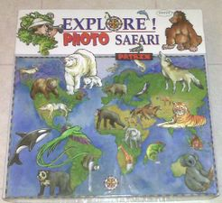 Explore! Photo Safari