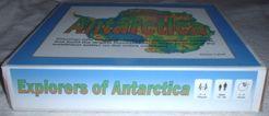 Explorers of Antarctica