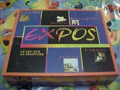 Expos: Arts, Business, & Collections