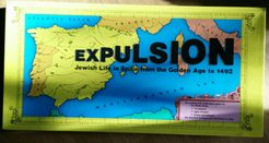 Expulsion: Jewish Life in Spain from the Golden Age to 1492