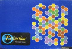 Extinction: The Game Of Ecology
