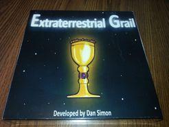 Extraterrestrial Grail
