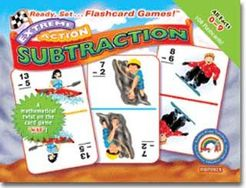 Extreme Action Subtraction