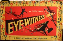Eye-Witness