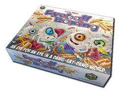Eyeball Boxing