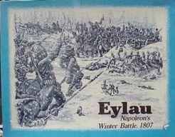 Eylau: Napoleon's Winter Battle, 1807