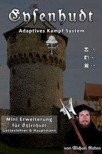 Eysenhudt: Adaptives Kampf System