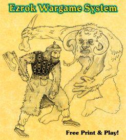 Ezrok Wargame System