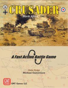FAB: Crusader