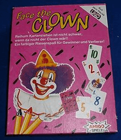 Face the Clown