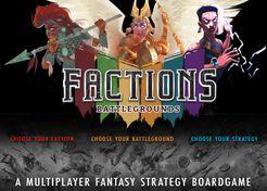 Factions: Battlegrounds