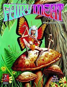 Fairy Meat