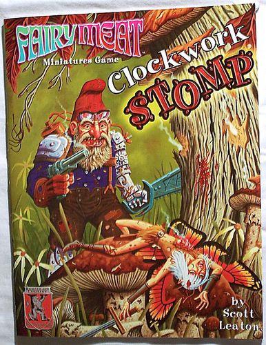 Fairy Meat: Clockwork Stomp