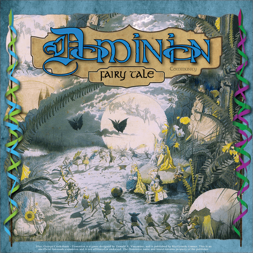 Fairy Tale (fan expansion for Dominion)