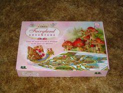 Fairyland Adventure