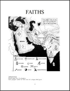 Faiths