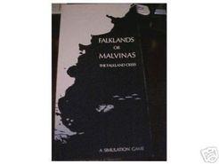 Falklands or Malvinas