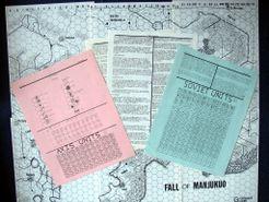 Fall of Manjukuo