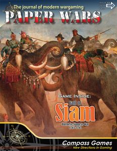 Fall of Siam